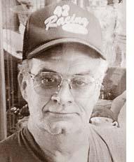 John Clarence Campbell