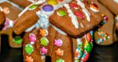 The second annual Gingerbread Festival will be held Saturday, Dec. 10, 11 a.m.–2 p.m., at Mills Lawn.