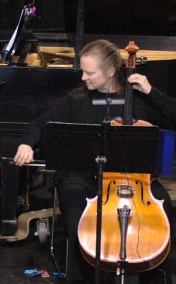 Lisa Liske-Doorandish (Photo by Matt Minde)