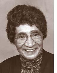 Margaret La Vern Wright Earl Cummings