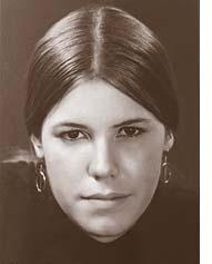 Heidi Viemeister, photographed by Axel Bahnsen