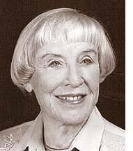 Dorothy Hatfield Mitchell Gish