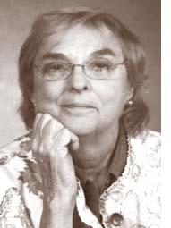 Janet Turner Munson