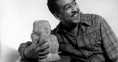 Dr. Tammy Kernodle will speak on Langston Hughes as part of an ongoing series commemorating the 50th anniversary of Hughes' death in 1967. (Photo in public domain)