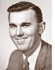 Robert Lawrence Parker