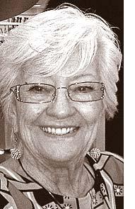 Doreen Wallace