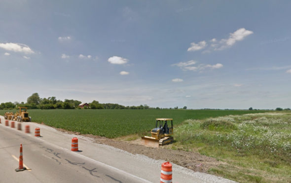 Cresco Labs will break ground on the site of its upcoming medical marijuana cultivation facility on Dec. 14.