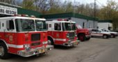 Miami Township Fire-Rescue is in need of volunteers. (Photo via mtfr.org)