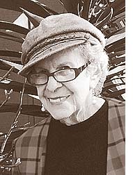 Esther Rothman