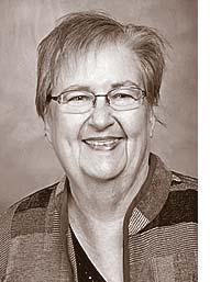 Joanne Risacher