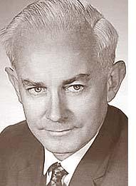 Alex F. Roche