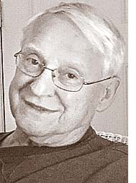 Donald Frank Kalkis