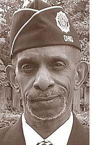 Ronald Carter Robinson