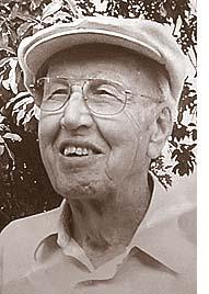 Lloyd Webster Kennedy