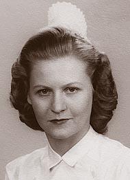 Patricia Hosket
