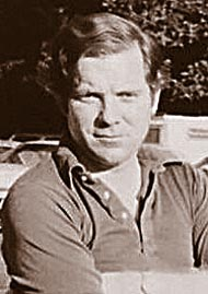 Michael Henry Bush