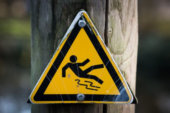 The community is invited to learn about fall prevention and safe falling at a workshop to be held on Sept. 28.