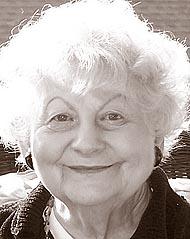 Barbara Bradfute