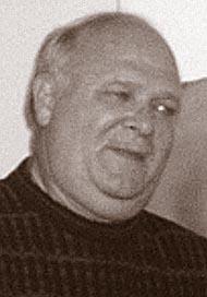 James Charles Partee