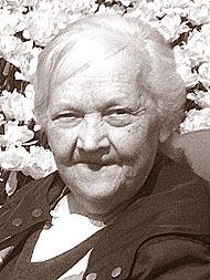 Irene Beatrice Kraus