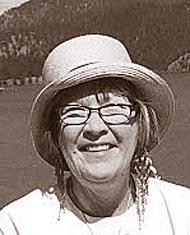 Terri Ann Thompson
