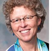 Mayor: Pam Conine handily won the mayoral race. (News file photo)