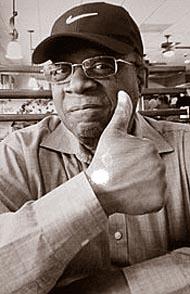 Barrett Eugene Blackwell