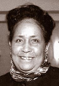 Mary Catherine Mason