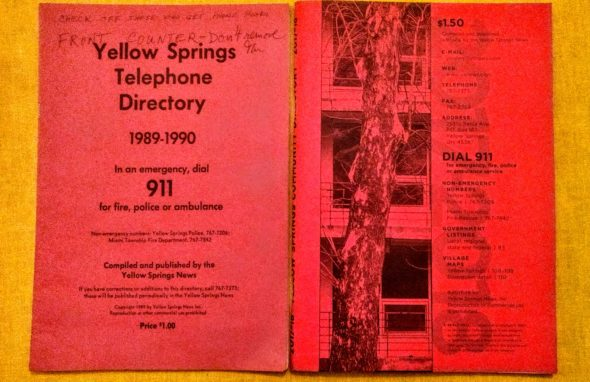 As the deadline for this year's Red Book submissions approaches, we explore the community directory's inception.