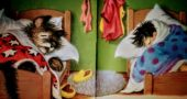 """""""And he dreamed his own dreams."""" From """"Mister Dog: The Dog Who Belonged to Himself,"""" by Margaret Wise Brown."""