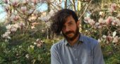 Acclaimed poet Kaveh Akbar is reading April 3 as part of Wright State University's Visiting Writers Series. (Photo by Paige Lewis, via the Poetry Foundation)