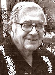 William 'Bill' Harold Mullins
