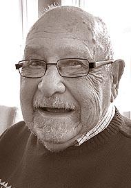 Ernest 'Ernie' Russell Heston