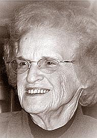 Gladys E. Verner