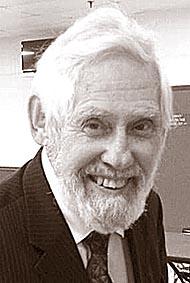 Rev. J. Ray Tyson