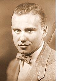 James Whitman Agna