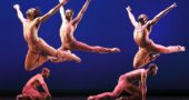 The Dayton Contemporary Dance Company is celebrating its 50th anniversary next week with a conference and festival in collaboration with the International Association for Blacks in Dance, which runs Jan. 22–27 in Dayton. DCDC is an acclaimed regional dance company praised for its groundbreaking choreography. (Submitted Photo Courtesy of DCDC)