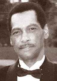 Ronald Gaines Sr.