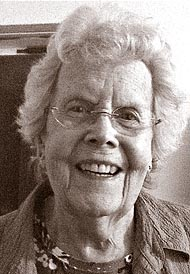 Virginia Ellis Wicks