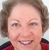 2019 Village manager candidate Elke Doom