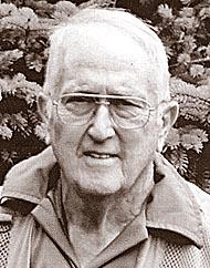 Ralph E. Ramey