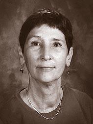 Linda Marie Coughlin Romanyszyn