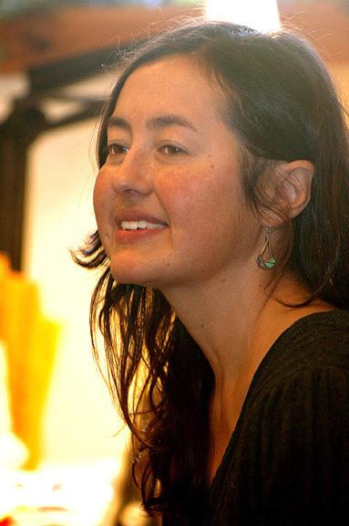 Lauren Bales Heaton