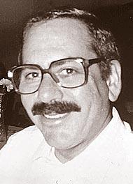 Ronald Mark Sirkin