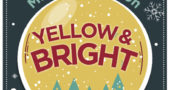 Shake up the Holiday Spirit in Yellow Springs!