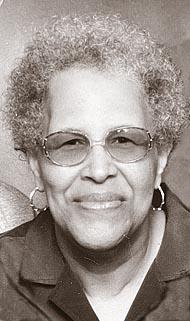 Harriet O. Hughes