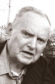 Kenneth Huber