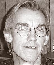 James Daniel Alexander