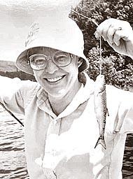 Suzanne Shaw Rudolf