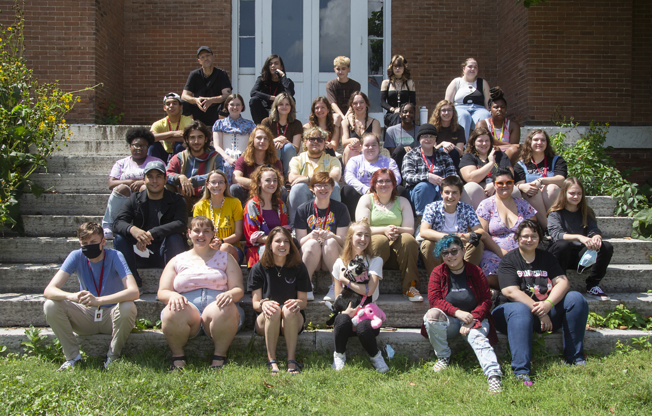 Antioch College welcomes Class of 2025